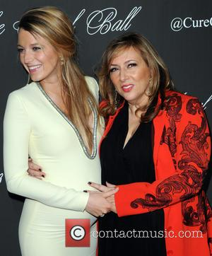 Blake Lively and Lorraine Schwartz - A variety of celebrities were photographed on the red carpet as Gabrielle's Angel Foundation...