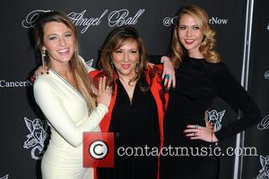 Blake Lively, Lorraine Schwartz and Ofira Sandberg - A variety of celebrities were photographed on the red carpet as Gabrielle's...
