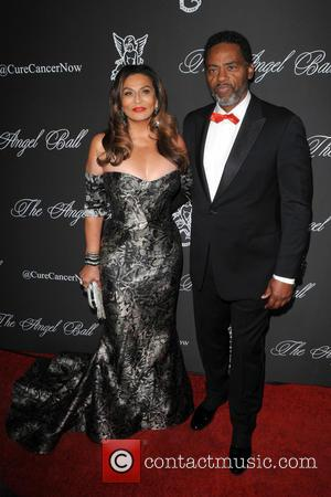 Tina Knowles and Richard Lawson - A variety of celebrities were photographed on the red carpet as Gabrielle's Angel Foundation...
