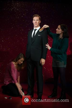 Benedict Cumberbatch and View