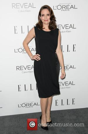 Tina Fey - A variety of Hollywood stars attended the 21st Annual Elle Women in Hollywood Awards held at the...