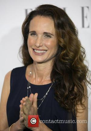 Andie MacDowell - A variety of Hollywood stars attended the 21st Annual Elle Women in Hollywood Awards held at the...