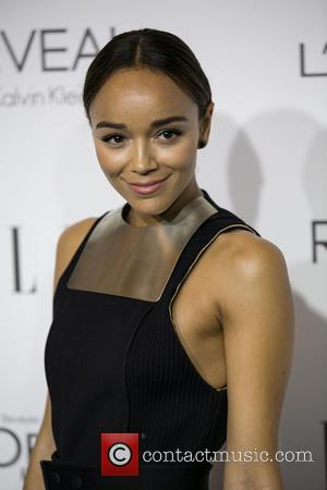 Ashley Madekwe - A variety of Hollywood stars attended the 21st Annual Elle Women in Hollywood Awards held at the...