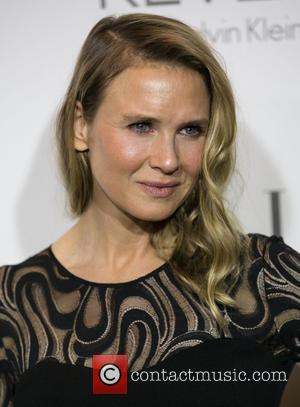 Was That Really Renee Zellweger At The Elle Women In Hollywood Awards?