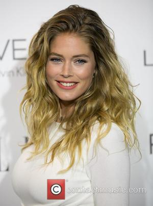 Doutzen Kroes - A variety of Hollywood stars attended the 21st Annual Elle Women in Hollywood Awards held at the...