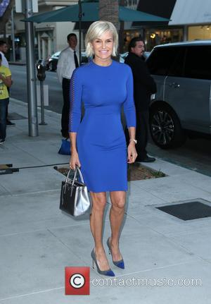 Yolanda Foster - Nicky Hilton's '365 Style' book party for the filming of 'The Real Housewives Of Beverly Hills' -...