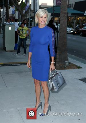 Yolanda Foster Has Leaking Breast Implant Removed