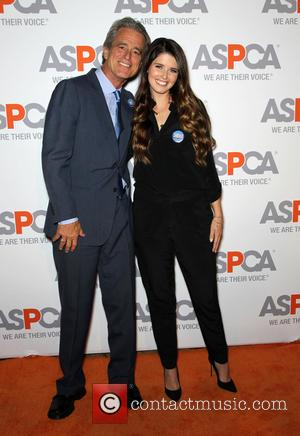 Bobby Shriver and Katherine Schwarzenegger