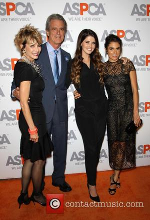 Bobby Shriver, Katherine Schwarzenegger and Nikki Reed