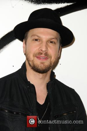 Gavin DeGraw - AOL's BUILD Series Presents: Gavin DeGraw - Manhattan, New York, United States - Wednesday 22nd October 2014