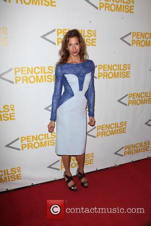 Alysia Reiner - 4th Annual Pencils Of Promise Gala at Cipriani - New York City, United States - Wednesday 22nd...