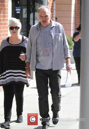 Tom Bower and Ursula Bower