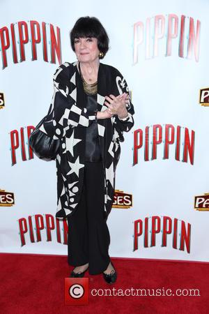 Jo Anne Worley - Opening night of 'Pippin' at Hollywood Pantages Theatre - Arrivals - Los Angeles, California, United States...