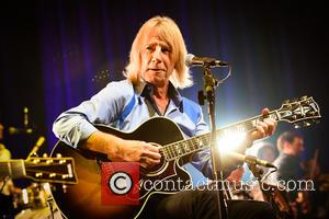 Rick Parfitt - Status Quo perform for BBC Radio 2 their thirty-first studio album 'Aquostic (Stripped Bare)' at the Roundhouse...