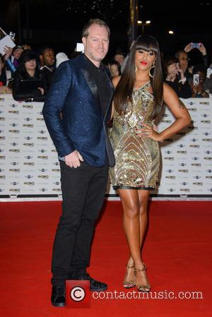 Eve - A variety of stars from the music industry attended the MOBO Awards 2014 which was held at Wembley...