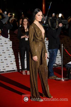 Jessie J - A variety of stars from the music industry attended the MOBO Awards 2014 which was held at...