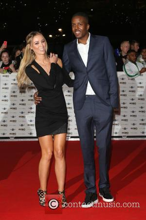 Lauren Pope and Vas J Morgan