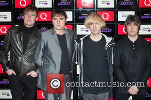 Tim Burgess: 'There Is No Charlatans Curse'