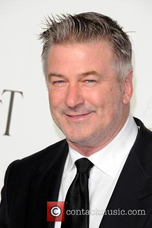 Alec Baldwin - American Ballet Theatre Opening Night Fall Gala - Red Carpet Arrivals - Manhattan, New York, United States...