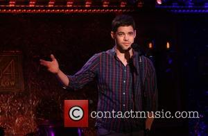 Jeremy Jordan - A preview of upcoming concerts held at 54 Below night club. at 54 Below night club, -...