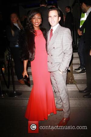 Beverley Knight Wary Of Parading White Husband In Deep South