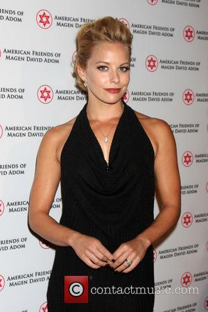Amy Paffrath - American Friends of Magen David Adom's Red Star Ball at The Beverly Hilton - Arrivals at Beverly...