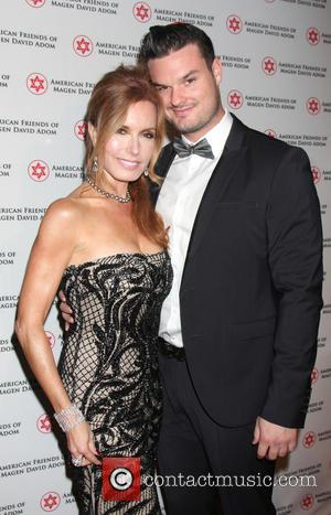Tracey Bregman and Austin Recht