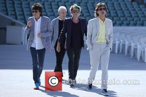 The Rolling Stones Talk About Upcoming 'Exhibitionism'