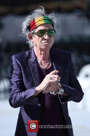 Keith Richards To Front Documentary About Post-war Childhood