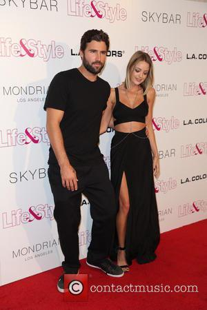 Brody Jenner and Kaitlin Carter
