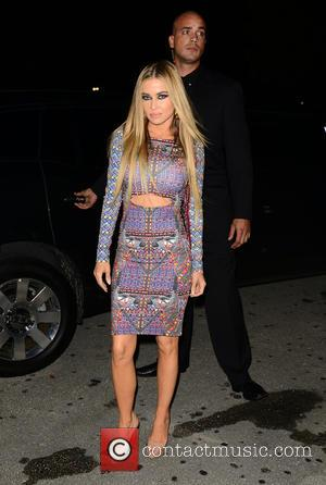 Carmen Electra - Carmen Electra hosts Fright Night by Berman and Berman Law held at the Blue Martini - Boca...