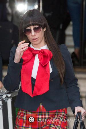 Lady Starlight and Colleen Martin