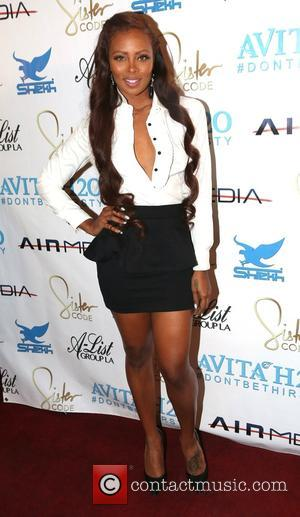 Eva Marcille - Sister Code Wrap Party at Xen Lounge in Studio City - Studio City, California, United States -...