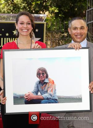 John Denver, 17 Years After His Death, Honoured With Star On Hollywood Walk Of Fame [Pictures]