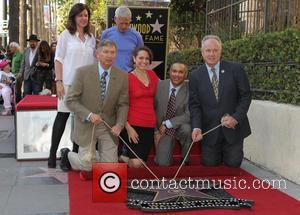 John Denver, Tom Labonge and Jesse Belle Denver