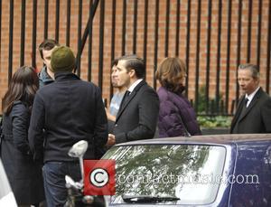 Jake Gyllenhaal and Chris Cooper