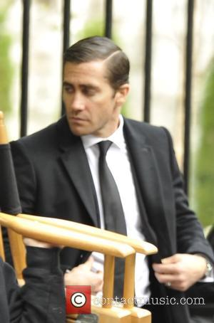 Jake Gyllenhaal Is Sad That He'll Never Get To Do Another 'Nightcrawler' Scene
