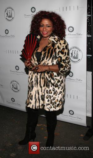Chaka Khan - The Jazz Foundation of America presents the 13th annual 'A Great Night in Harlem' gala concert held...