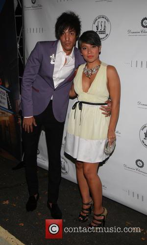 Jorge Luis Pacheco and Teresa Chumpitaz - The Jazz Foundation of America presents the 13th annual 'A Great Night in...
