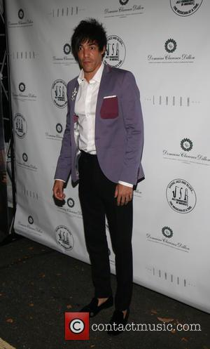 Jorge Luis Pacheco - The Jazz Foundation of America presents the 13th annual 'A Great Night in Harlem' gala concert...