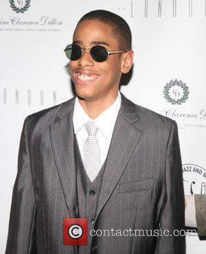 Matthew Whitaker - The Jazz Foundation of America presents the 13th annual 'A Great Night in Harlem' gala concert held...