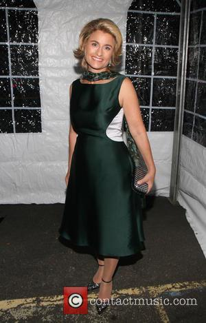 Princess Julie of Luxembourg - The Jazz Foundation of America presents the 13th annual 'A Great Night in Harlem' gala...