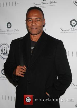 Ray Parker Jr. - The Jazz Foundation of America presents the 13th annual 'A Great Night in Harlem' gala concert...