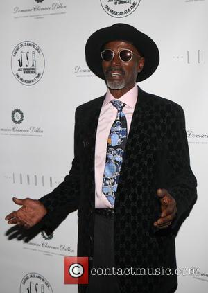 Thelonious Monk Jr. - The Jazz Foundation of America presents the 13th annual 'A Great Night in Harlem' gala concert...