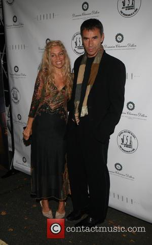 Wendy Oxenhorn and Francesco Pini - The Jazz Foundation of America presents the 13th annual 'A Great Night in Harlem'...