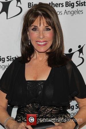 Kate Linder - 'The Big Bash,' a fundraising party for Big Brothers Big Sisters of Greater Los Angeles (BBBSLA) -...