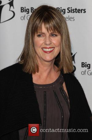 Pam Dawber - 'The Big Bash,' a fundraising party for Big Brothers Big Sisters of Greater Los Angeles (BBBSLA) -...