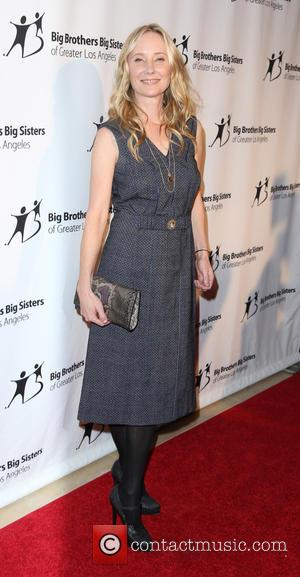 Anne Heche - 'The Big Bash,' a fundraising party for Big Brothers Big Sisters of Greater Los Angeles (BBBSLA) -...