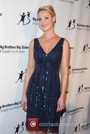 "Katherine Heigl Admits She's ""Made Mistakes"" Amidst Claims Of Being ""Rude"""