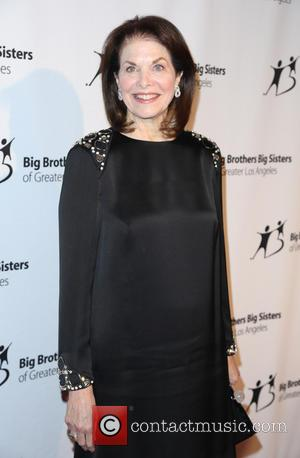 Sherry Lansing - 'The Big Bash,' a fundraising party for Big Brothers Big Sisters of Greater Los Angeles (BBBSLA) -...